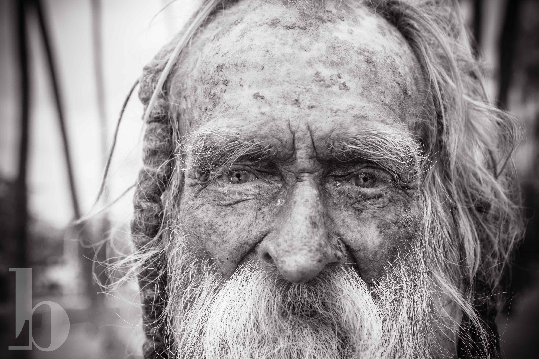 Old Man Ocean | lindsey brunsman