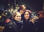 Ein gutes neues Jahr!! Basel, Schweiz
